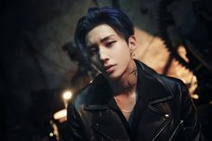 Jongup looked so fujcking good this photo shoot it's like of the reason I actually bought a copy of Noir BAP Jongup Bap, Youngjae, Wattpad, Fanfiction, Dangerous Love, Jung Daehyun, K Pop Star, Korean Music, Korean Men