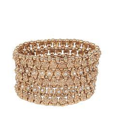 Pressed Floral Bracelet   FOREVER21 - 1002928757