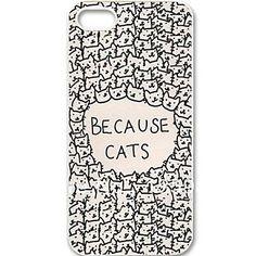 EUR € 1.91 - vormor® parce que les chats mignons drôles disques de protection de cas de couverture pour iPhone 4 / 4S, livraison gratuite pour tout gadget!