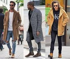 Chelsea Boots, Desert Boots, Lace Ups and Wellies that you should be buy in Available in different colors. Suede Chelsea Boots, Black Chelsea Boots, Common Projects Chelsea Boots, Desert Boots, Luxury Shoes, Gentleman, Hot Guys, Menswear, Mens Fashion