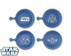 Cupcake Star Wars • Doce Blog