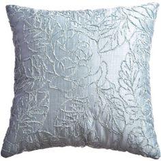 Softline Silk Rue Fleur Decorative Pillow