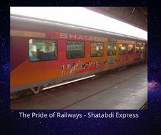 The Shatabdi Express & Garib Rath Express will back on Tracks Soon.