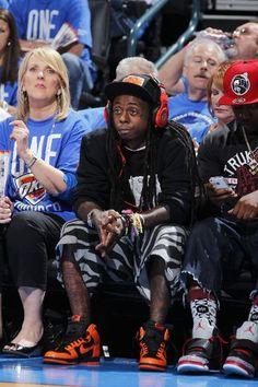 Lil Wayne & Mack Miane