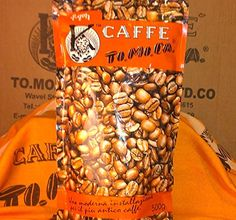 Tomoca Bar Type Dark Roast Harrar Ground Coffee Bag Only Ethiopian High  Land Organic 100 Arabica Coffee     Continue to the product at the image  link. 02d5a7e48a