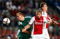 FK Jablonec Vs Ajax (Europa League Qualifying): Live stream, broadcaster list, Head to head, Prediction, Lineups, Watch online - http://www.tsmplug.com/football/fk-jablonec-vs-ajax-europa-league-qualifying/