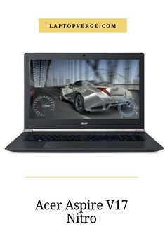 This Black Edition Aspire is a serious machine. Similar to the Asus ROG Strixx above, it sports roomy 17.3-inch Ultra-HD (3840 by 2160) display for all the true-cinematic format videos and special effects you conspire to throw at it. #laptop #laptoplifestyle