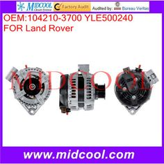 Cheap alternator, Buy Directly from China Suppliers:High Quanity Automotive Alternator Brake System, Oem