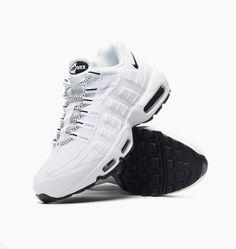 dd7243044203 caliroots.se Air Max ´95 Nike 609048-109 All White! 137946 Air