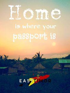 #TimorLeste Just...VisitEastTimor.com