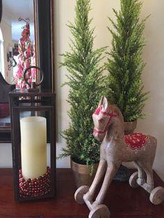 The Tuscan Home: Christmas Home Tour