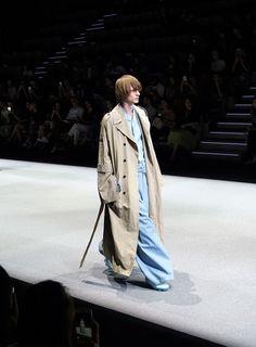 Munsoo Kwon Spring/Summer 2018 – Milano Moda Uomo - https://olschis-world.de/