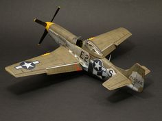 Ludek Spunda uploaded this image to 'P-51D Mustang'.  See the album on Photobucket.