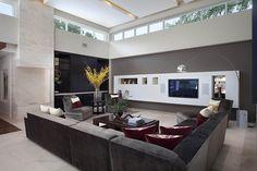 Miwa Residence by Phil Kean Designs