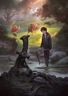 Men in fantasy art — Black Blade by Vladimir Krisetskiy Dark Fantasy Art, Fantasy Kunst, Fantasy Rpg, Fantasy Artwork, Fantasy World, Dark Art, Art Noir, Arte Obscura, Arte Horror