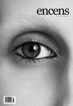 cover encens33 #encensmagazine