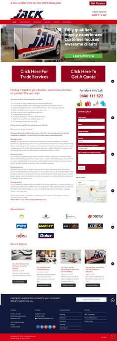 Custom Web Design, Custom Website Design, Website Design Company, Portfolio Website, Trading Company, Auckland, Digital Marketing, Finance, Learning