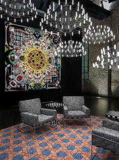 Moooi - Special Milan Design Week 2015.