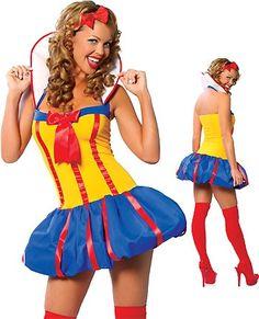 Sexy Alice in Wonderland Costume $42.38