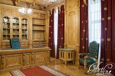 "Зал ""Кабинет"" http://artline.spb.ru/photostudio/halls/cabinet/"