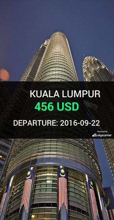 Flight from Toronto to Kuala Lumpur by Avia    BOOK NOW >>>