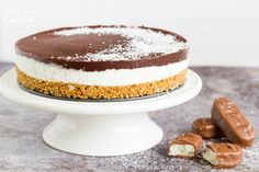 Posts about Kekszek written by Judit Salty Snacks, Yummy Snacks, Healthy Cake, Cakes And More, No Cook Meals, Cake Cookies, Vanilla Cake, Cookie Recipes, Cheesecake