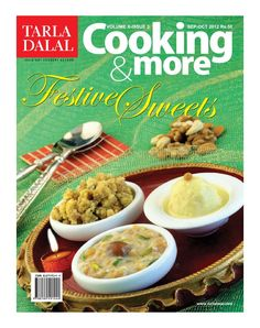 Cooking & More  Magazine - Buy, Subscribe, Download and Read Cooking & More on your iPad, iPhone, iPod Touch, Android and on the web only through Magzter