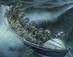 Chris Dunn Illustration/Fine Art