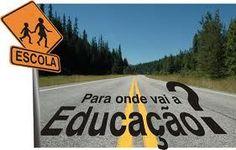 De Cara  Com a Verdade: O que esperar de um país sem educação? Educação pe...