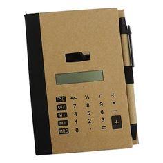 Bloco com Calculadora - Ab1012737