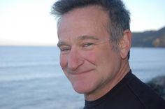Wow.  Such talent.  Saddened that it took his death for me to recognize his greatness. ~31 Life Lessons We Can Learn From Robin Williams' Movies