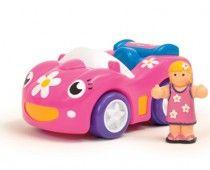 Racing Cars | WOW Toys