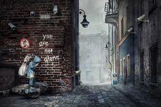you are not alone by Mariusz Warsinski on 500px