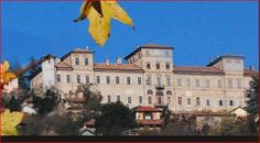 Castle of Magliano Alfieri