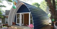 SHARING IS CARING!8.1k2820An Inexpensive Alternative to Log Cabin Living  Arched Cabinsis a company that specializes in inexpensive and durable living shelters. The company passionately creates unique and surprisingly spacious arched cabins for just a small percent of the amount you would otherwise pay for a similarly sized home. These little buildings are spacious enough …
