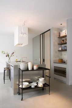 Kitchen | Arjan Lodder