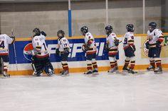 Final Minor Hockey Tourney Hurrah