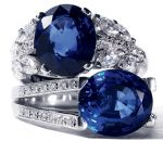 Favero Sapphire Rings