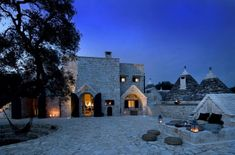 incredible trulli homes in italy