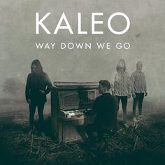 Kaleo @officialkaleo May 1  A massive thank you to @BBCR1 for making #WayDownWeGo their #TrackOfTheDay today! Tune in all day to hear it!