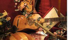 Il Trionfo del Tempo e del Disinganno, rassegna di musica e cultura medievale a cura di Redazione - http://www.vivicasagiove.it/notizie/trionfo-del-tempo-del-disinganno-rassegna-musica-cultura-medievale/