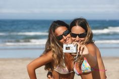 Enjoy living with a host family during the week and making new friends during the weekend; on the beach of course!