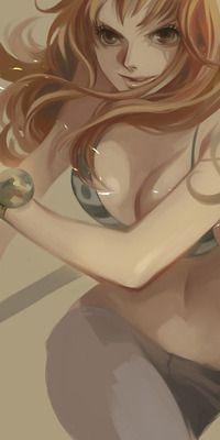 Nami! - One Piece