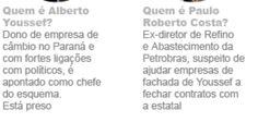 Na 7ª fase da Lava Jato, PF prende ex-diretor de Serviços da Petrobras