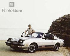 1977 Chevrolet Monza Spyder 2+2