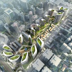 Girimun Architects - Project - Green Dunes