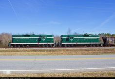RailPictures.Net Photo: GRLW 3751 Greenville & Western EMD GP9 at Belton, South Carolina by Reginald T. McDowell