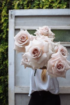 A Pair & A Spare | How to: Floral Art with the Boutierre Girls (and a secret florist's technique)
