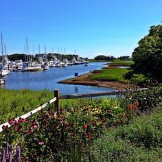10 Lovely Vacation You Summer Scenes From Cape Cod | Summer Massachusetts
