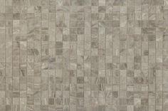 BuildDirect – Porcelain Mosaic - Royale Series  – Silver - Multi View